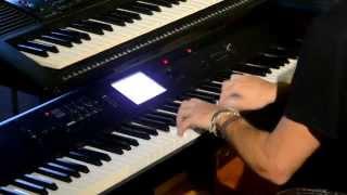 Hanon - The Virtuoso Pianist - Exercise 01 [160 BPM]