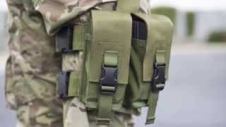GI Tactical - Specter 4 Mag Tactical Thigh Rig