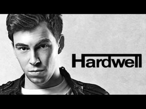Call Me Spaceman  -  Hardwell & Collin...