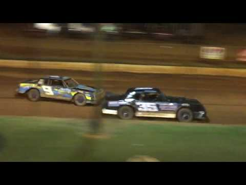 Stock 8 at hartwell speedway August 3rd 2019
