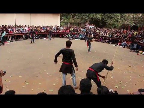Indian Streetplay | NIT Calicut  | Ragam '16