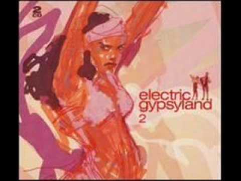 Electric Gypsyland - A Rom and a Home