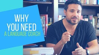 What is a Language Coach (and why do you need one)?