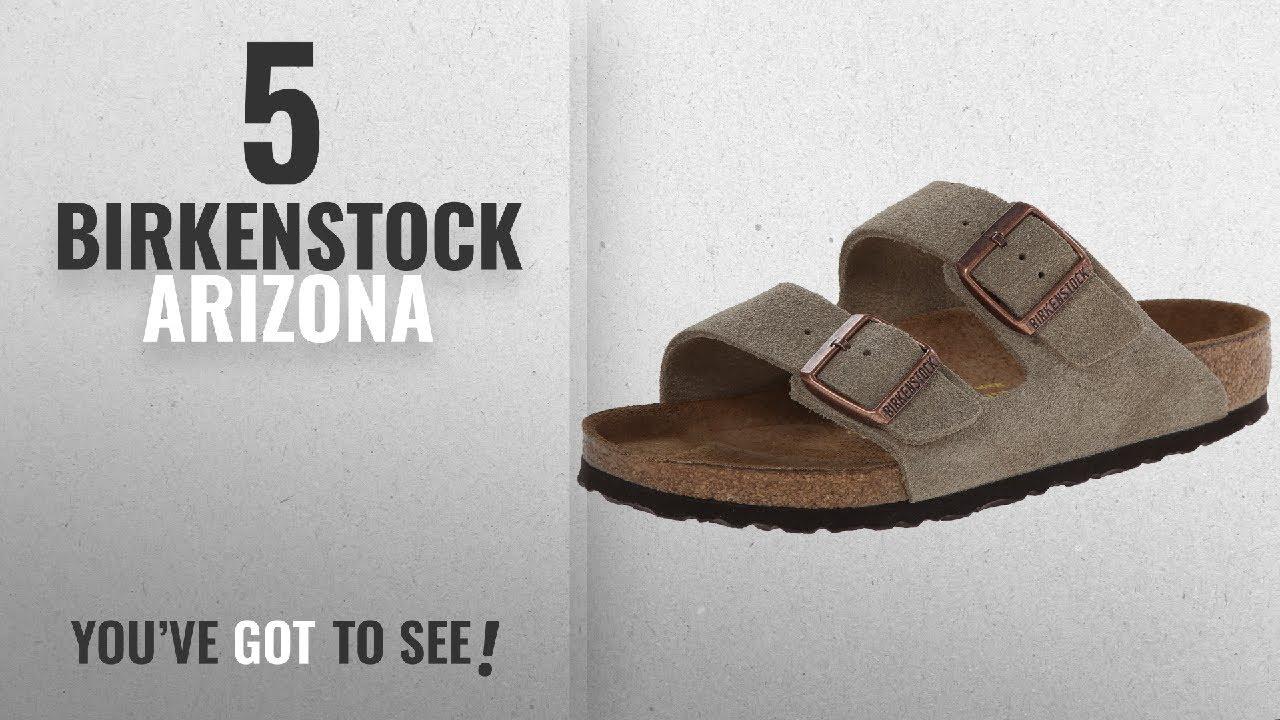 238ed7d5fba Top 5 Birkenstock Arizona  2018   Birkenstock Unisex Arizona Sandal ...