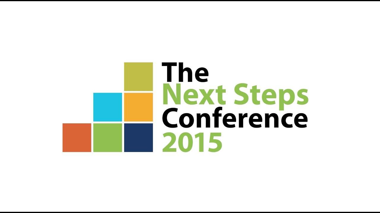 university of toronto the next steps conference 2015 youtube
