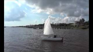 Catspaw Launch Video