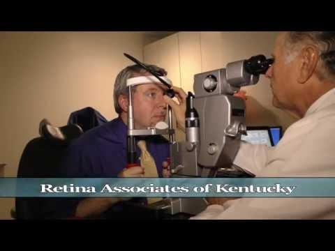 StantonMD- Retina Associates Of Kentucky Fellowship Training