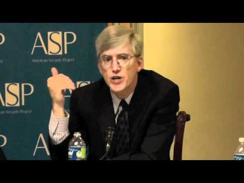 U.S. Policy in Iraq & Afghanistan: Stephen Biddle - YouTube