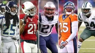 Top 10 Cornerbacks NFL 2016-2017