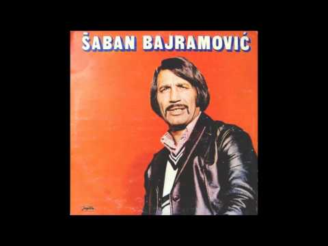 Saban Bajramovic   Vaker Mange Caje
