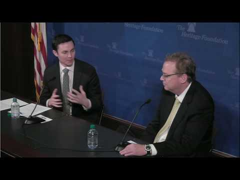 A Conversation with the Chairman of the Council of Economic Advisers