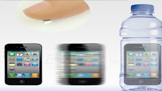 बोतल में फोन डालने का जादू सीखें phone in the bottle magic trick revealed