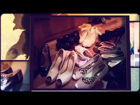 С чем правильно носить лакированные туфли