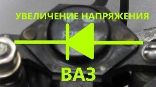 видео Генератор на ВАЗ 2110: схема, его устройство, какой лучше выбрать