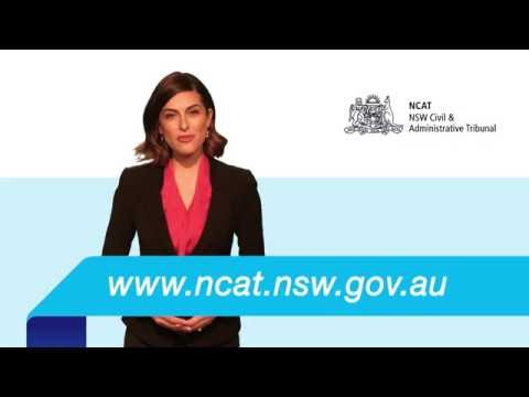 NSW Civil And Administrative Tribunal Reel