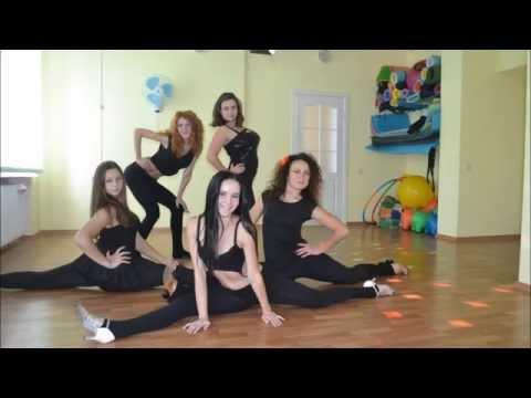 Go go dance Фитнес клуб Позитив на Огнивке инструктор Алена Балковая