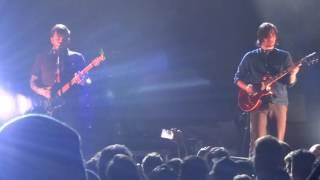 """Thrice - """"Deadbolt"""" (Live in Anaheim 3-7-17)"""