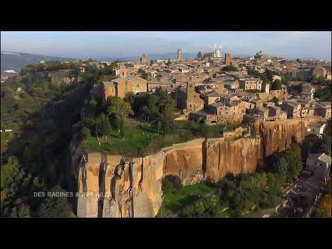 Watch : Orvieto, la ville sous la vill...