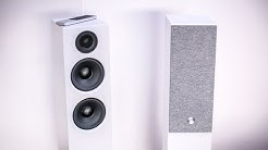 Audio Pro A36 - Multiroom, Virtual Surround TV speakers