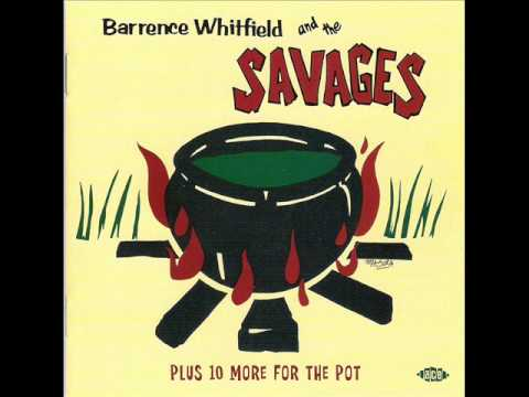 Barrence Whitfield and the Savages - Miss Shake It