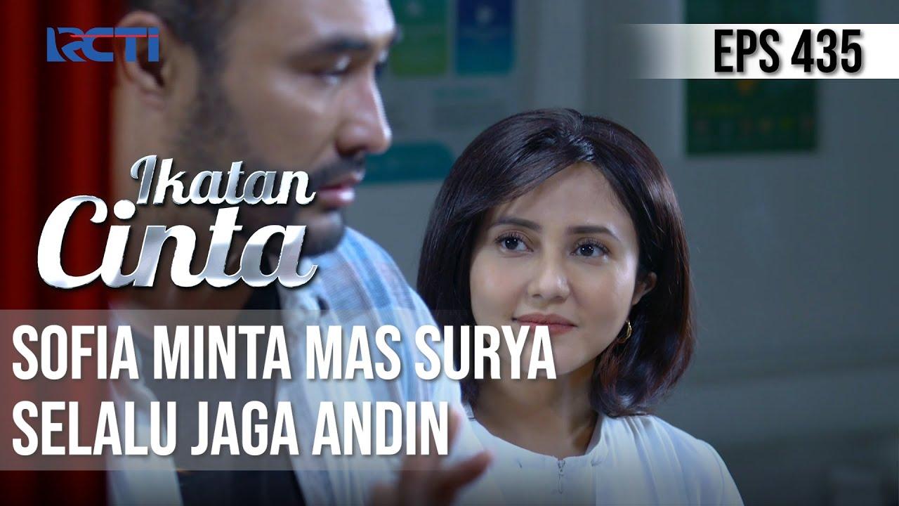 Download SANGAT RINDU😞😞 SURYA TERINGAT PESAN MENDALAM DARI SOFIA😱 | IKATAN CINTA