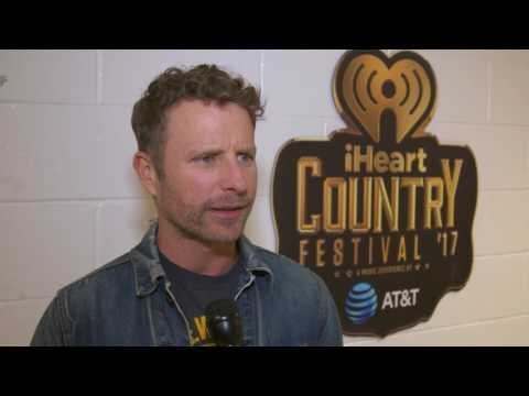 IHeart Country 2017 Festival Red Carpet interview Lady Antebellum Little Big Town & More