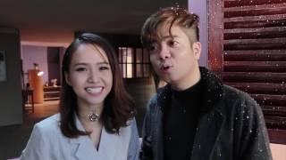 HẬU TRƯỜNG MV HÀN GẮN - Bùi Anh Tuấn (OFFICIAL BTS)