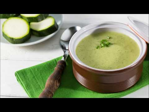 recette-:-soupe-à-la-courgette-et-au-curry