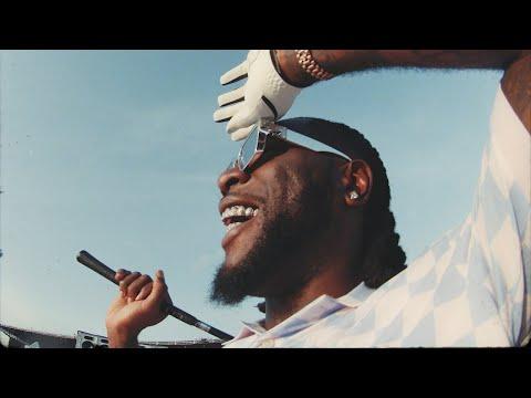 Burna Boy - Kilometre [Official Music Video]