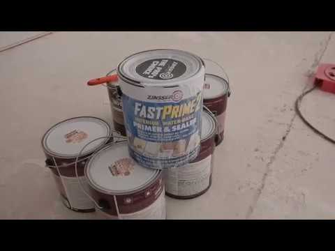 Zinsser Fast Prime 2 Primer Sealer
