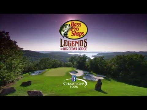 Bass Pro Shops Legends of Golf 2016