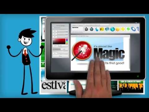 The Logo Creator Design Software