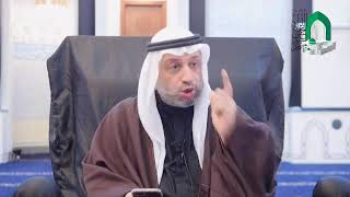 صيام أربعة أيام من رجب تعفي من البلايا كلها, وتجير من عذاب القبر - السيد مصطفى الزلزلة