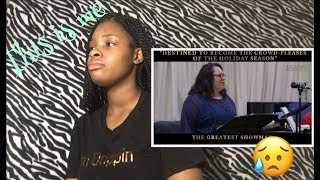 Reacting To This Is Me Keala Settle The Greatest Showman |Mya Lorayne