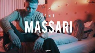 GENT - MASSARI ( OFFICIAL 4K VIDEO ) prod. by Meistawerk