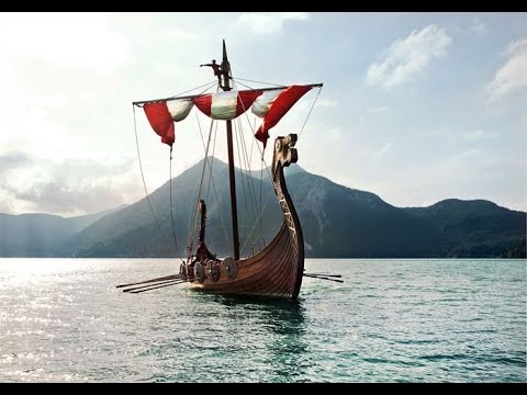 Secret History of the Vikings that discovered America