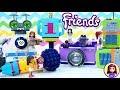 Lego Friends Friendship Box Build Review Kids Toys