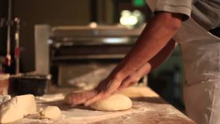 Pizza dough making explainer video. And the winner is...