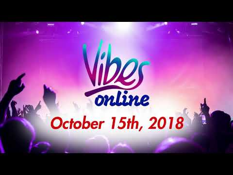 Vibes Online | Mason Kelter: 10-15-18 Scope