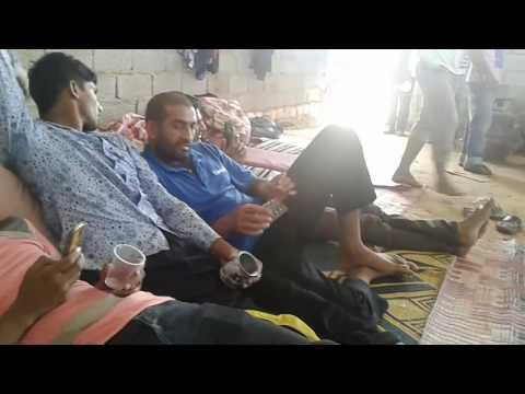 libya say italy ky liya jany ka kamp