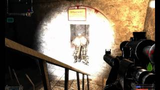 S.T.A.L.K.E.R. Shadow of Chernobyl part 7 Final