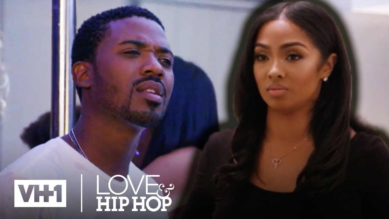 RANKED: 5 Times Love & Hip Hop Stars Got Busted 🤫