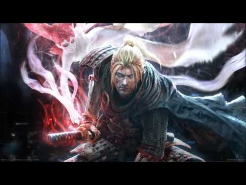 The Samurai's Heart (Epic Music)