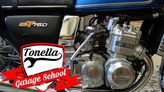 Tonella - SUZUKI GT750 1977 01(, 2016-03-20T22:00:01.000Z)