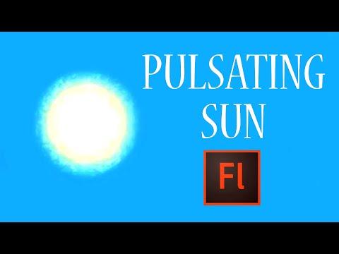 Flash of the Sun