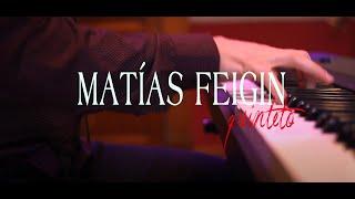 """Matías Feigin Quinteto """"Sentimiento Gaucho"""" (R. Canaro / F. Canaro - J. A. Caruso)"""