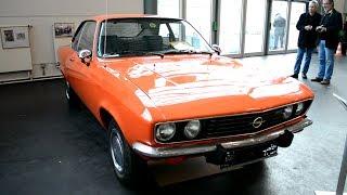 Opel Manta A 1200 S