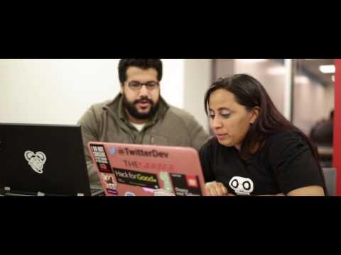 Meet Ashley – Resilient Coder & Microsoft Intern