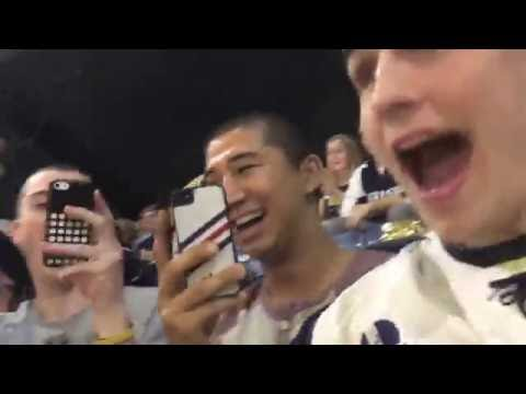 A Day in the Life: Notre Dame Men's Soccer