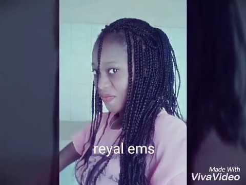 EMS normal domou Ndaye